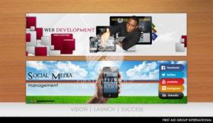 web-development-social-media